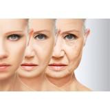 Ученые рассказали, от чего стареют женщины