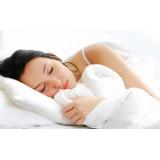 9 натуральных добавок, которые могут помочь вам заснуть.