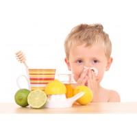 Как защитить ребенка от гриппа.