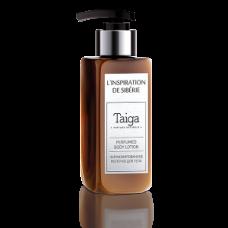 Taiga, парфюмированное молочко для тела