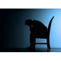 Депрессия удваивает риск инсульта