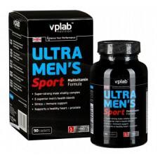 Ultra Men's Sport  Витаминно-минеральный комплекс для мужчин
