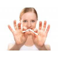 Многие верят в миф о том, что курение помогает контролировать вес