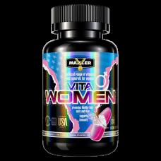 Витамины для Женщие - Vita Women.