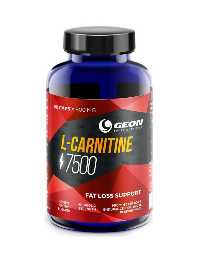 L-carnitine 7500 от G.E.O.N.