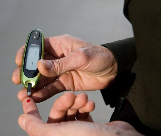 Проверка инсулина