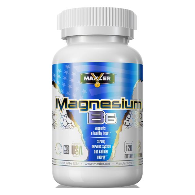 магнезиум B6
